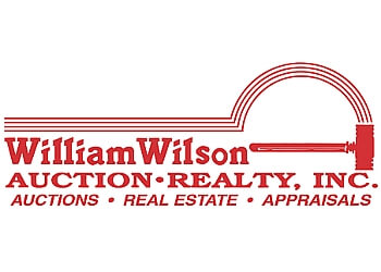Evansville real estate agent William Wilson Auction-Realty, Inc.