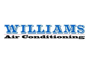Garland hvac service Williams Air Conditioning