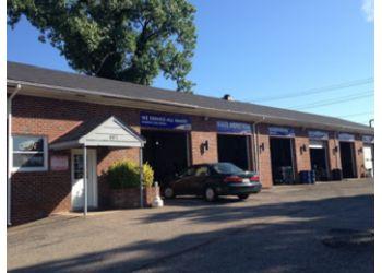 Richmond car repair shop Williams Auto Service