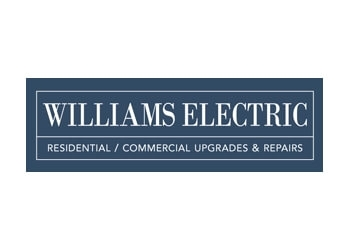 Oakland electrician Williams Electric