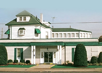 Louisville funeral home Williams G C Funeral Home