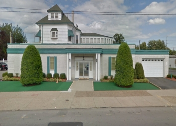 Louisville funeral home Williams G C Funeral Home Inc.