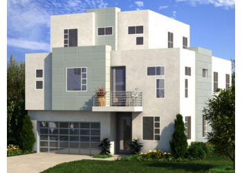 Santa Clarita home builder Williams Homes