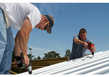 Springfield roofing contractor Williams Roofing and Construction, Inc.