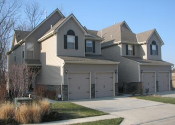 Kansas City residential architect Williams Spurgeon Kuhl & Freshnock Architects, Inc.