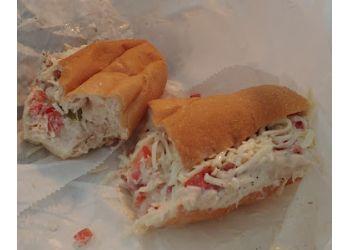 St Petersburg sandwich shop Williams Sub Shop