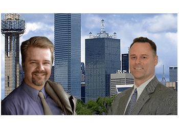 Garland personal injury lawyer Williams & Thorson LLP