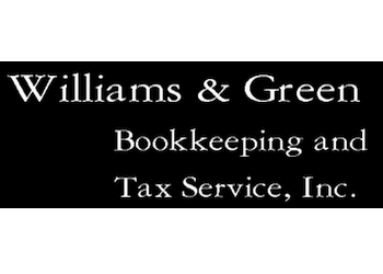 Huntsville tax service Williams and Green