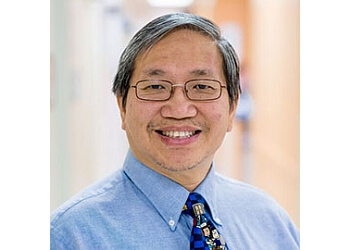 Memphis pediatrician Willie M Tsiu, MD