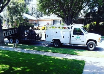 Fresno lawn care service Willies Lawn Service