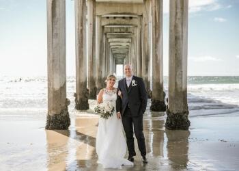 San Diego wedding planner Willmus Weddings