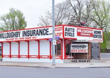 Buffalo insurance agent Willoughby Insurance