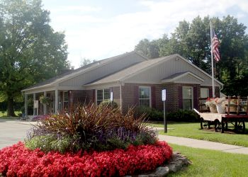 Fort Wayne apartments for rent Willow Creek Crossing Apartments