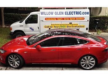 San Jose electrician Willow Glen Electric