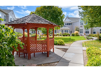 Boise City assisted living facility Willow Park Assisted Living & Memory Care