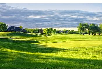 Wichita golf course Willowbend Golf Club