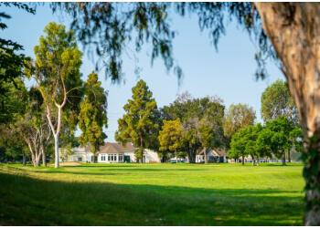Santa Ana golf course Willowick Golf Course