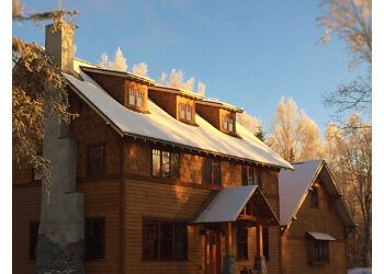 Anchorage home builder Willowridge Construction LLC