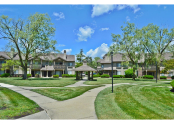 Fort Wayne apartments for rent Willows of Coventry