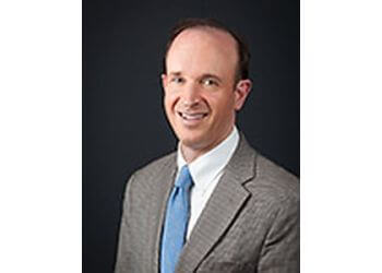 Charleston cardiologist Wills C. Geils, MD