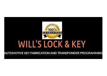 Honolulu locksmith Will's Lock & Key