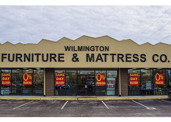Wilmington furniture store Wilmington Furniture & Mattress Co.