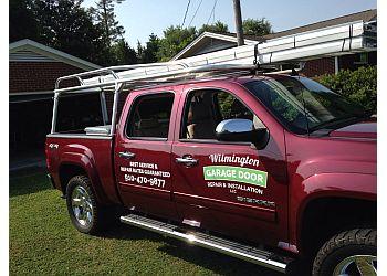 Wilmington garage door repair WILMINGTON GARAGE DOOR REPAIR AND INSTALLATION LLC