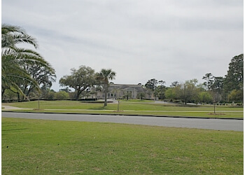 Savannah golf course Wilmington Island Club