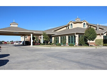 Lubbock assisted living facility Wilshire Place Senior Living