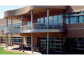 San Bernardino residential architect Wilson & Company, Inc.