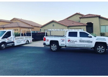 Tucson roofing contractor Wilson&Dale.LLC