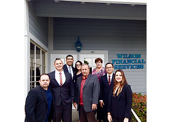 Garden Grove financial service Wilson Financial Services