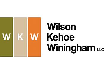 Wilson Kehoe Winingham