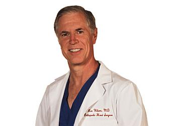 Salem orthopedic Wilson Kenneth M, MD
