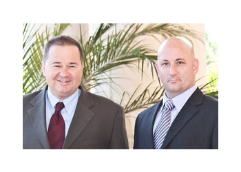 Garden Grove personal injury lawyer Wilson, Kyncl & Khashan