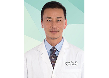 Oceanside primary care physician Wilson Liu, MD