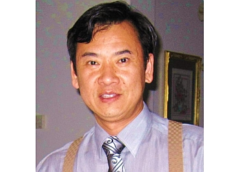 San Bernardino immigration lawyer Wilson W. Wong