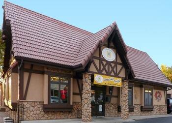 Colorado Springs bakery Wimberger's Old World Bakery & Deli