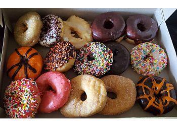 Aurora donut shop Winchell's Donut House