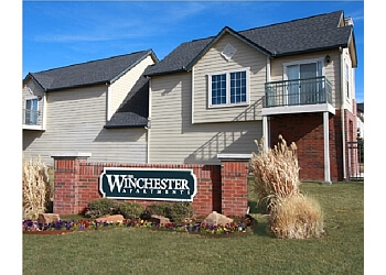 Amarillo apartments for rent Winchester Apartments