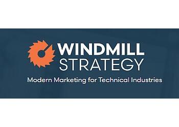 Minneapolis web designer Windmill Strategy