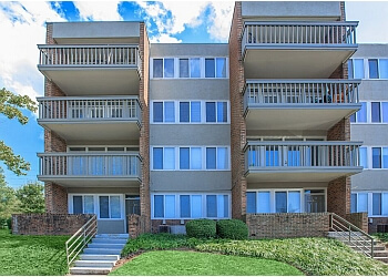Knoxville apartments for rent Windover Apartments