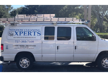 Tampa window cleaner Window Cleaning Experts, Inc.