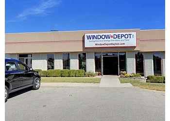 Dayton window company Window Depot