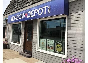 Cleveland window company Window Depot Cleveland