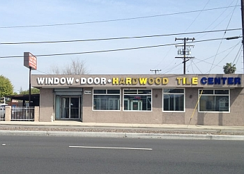 Long Beach window company Window & Door Center