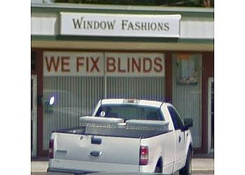 Des Moines window treatment store Window Fashions
