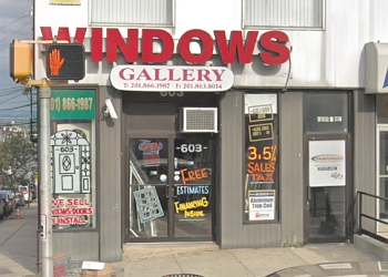 Jersey City window company Window Gallery