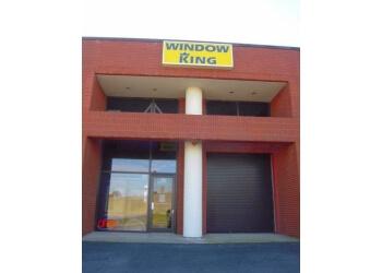Norfolk window company Window King of America