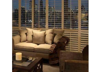 Glendale window treatment store Window Pros